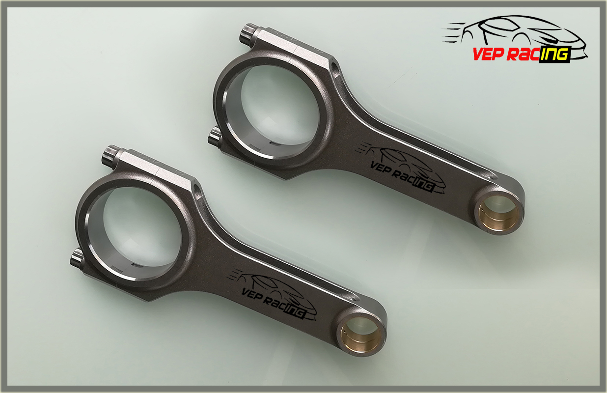 Honda D15 CRX Civic GL conrods connecting rods