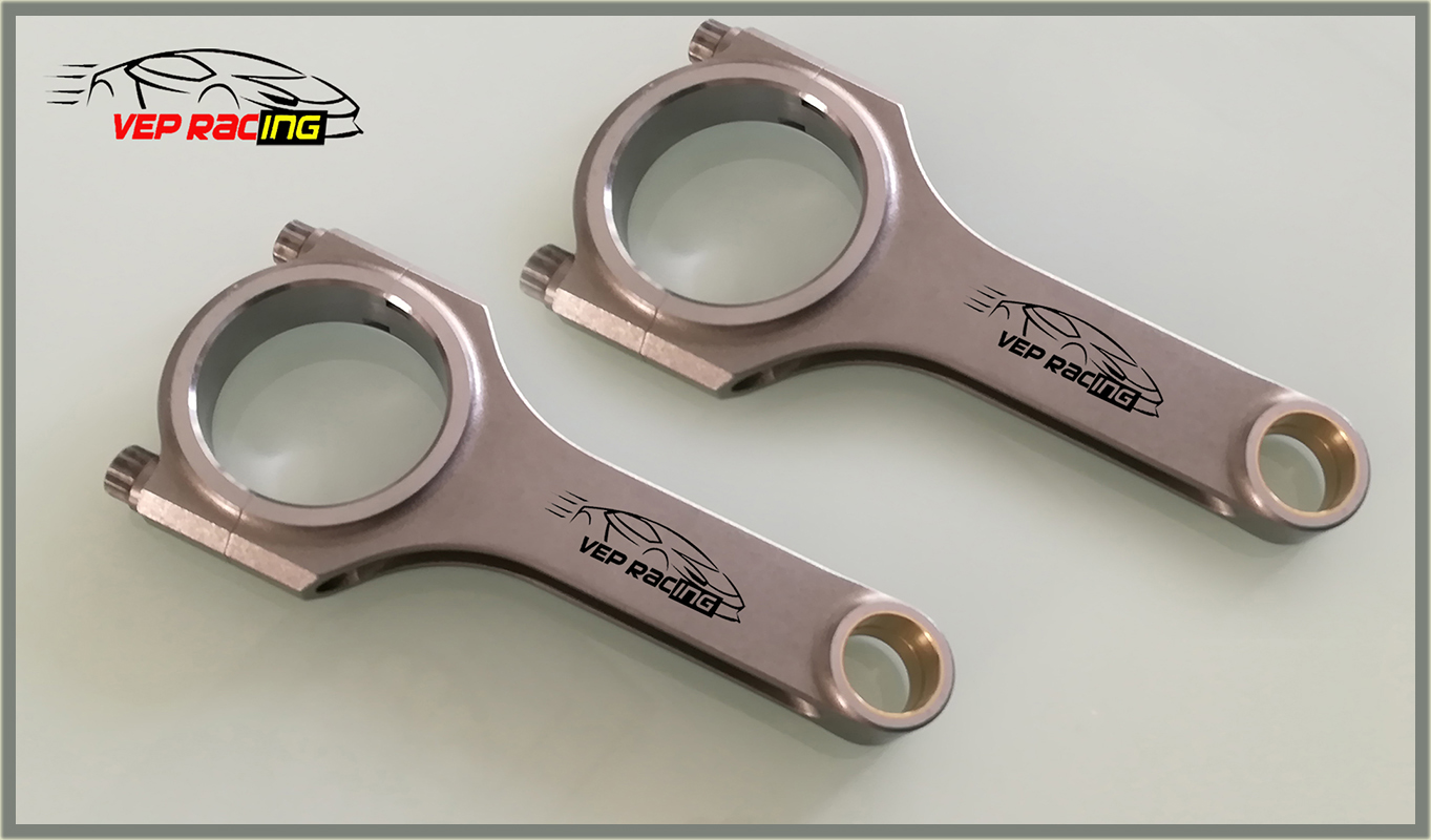Isuzu 4ZB1 1800CC Fargo conrods connecting rods