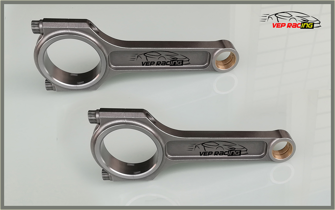 Mitsubishi 6G72 Debonair Mighty Max L200 conrods connecting rods