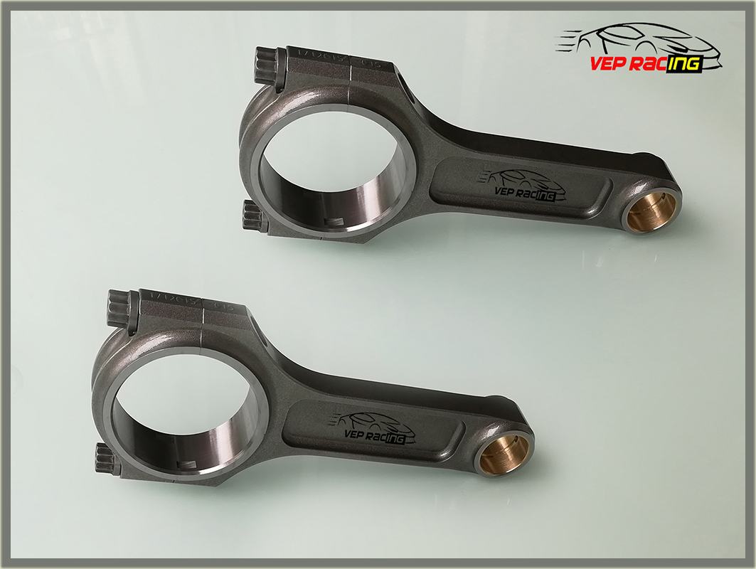 Opel Z14XE X14XE Astra G Corsa C conrods connecting rods