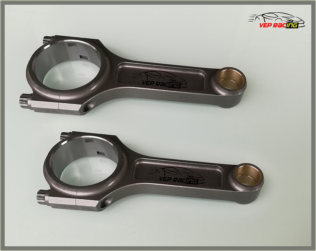 Opel X16XE 1.6L Zafira Vectra Tigra conrods connecting rods