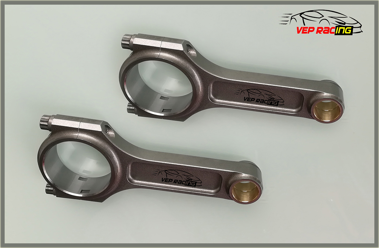 Opel Vauxhall 2.4L Frontera A conrods connecting rods