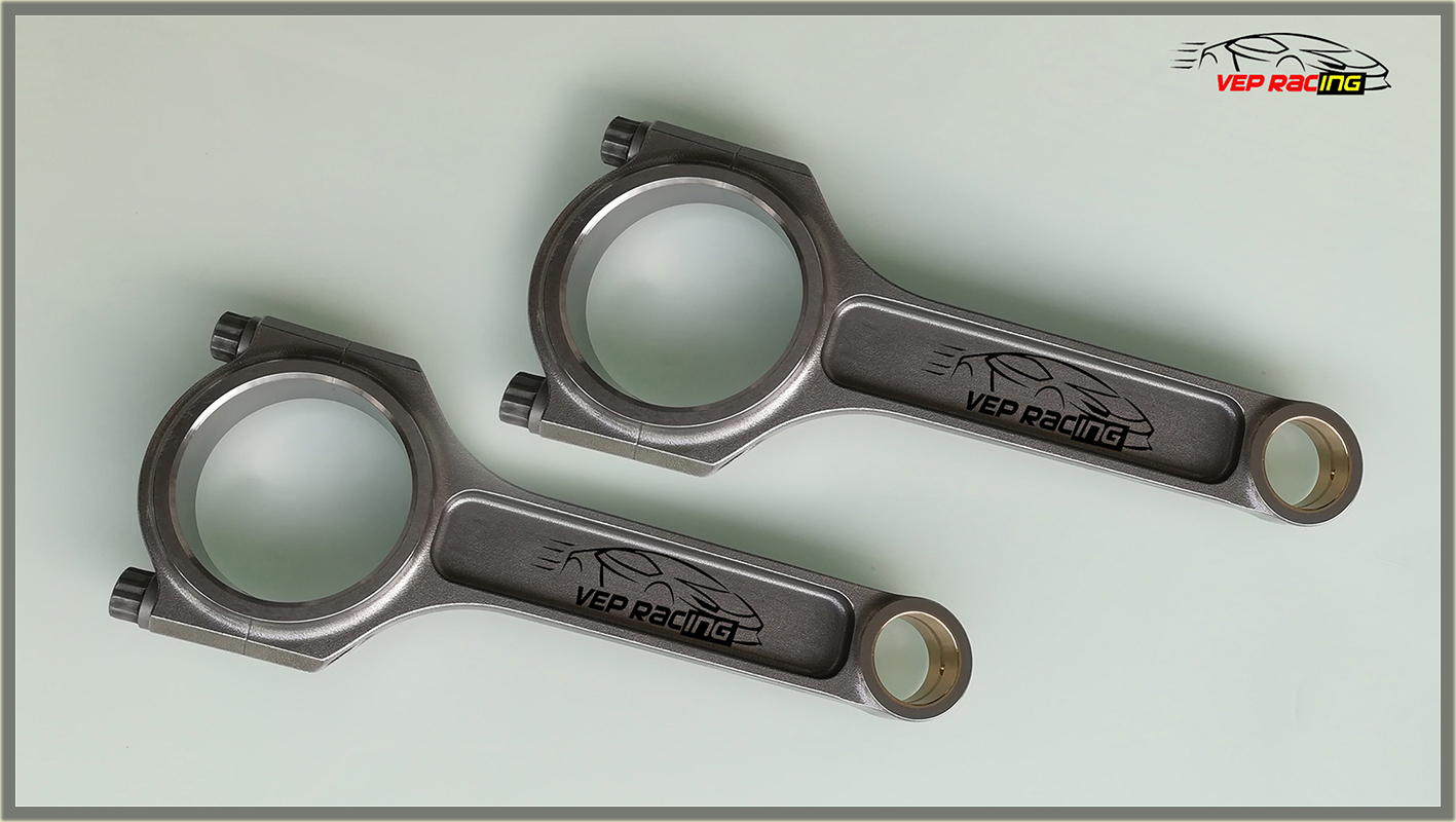 Peugeot DV6 206T conrods connecting rods