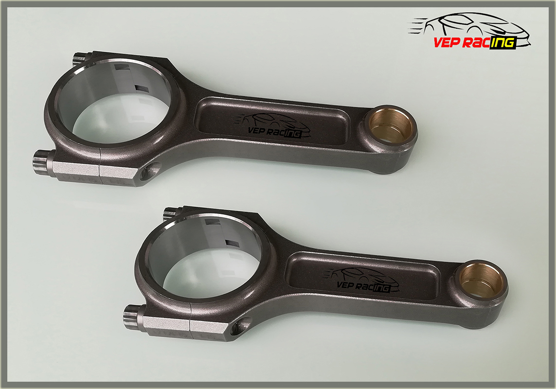 Land Rover 17H 2.5L Defender Ninety Carbodies FX4 conrods connecting rods