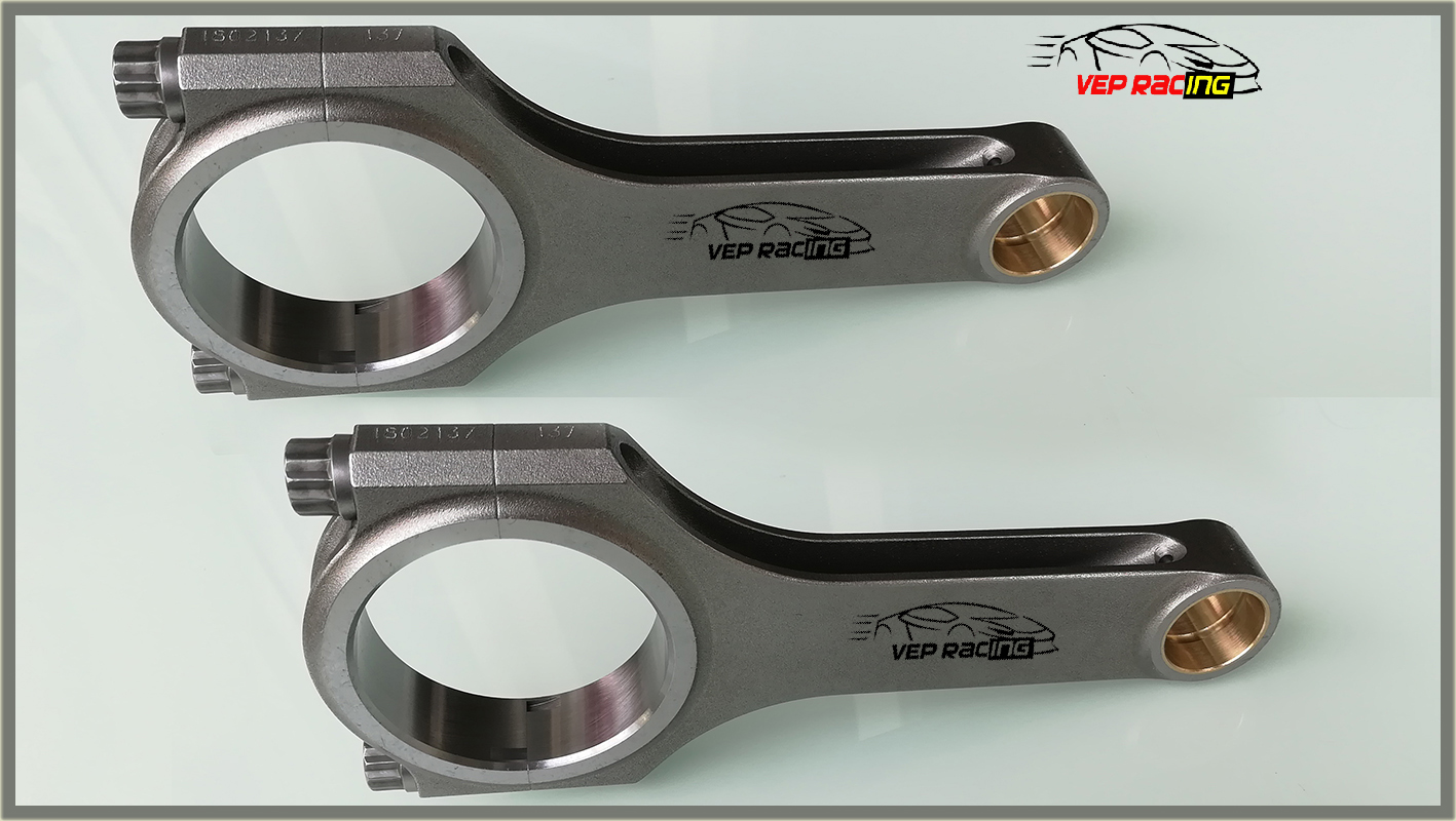 Subaru EZ30 3.0L Outback H6 Legacy GT30 RS30 Lancaster 6 conrods connecting rods