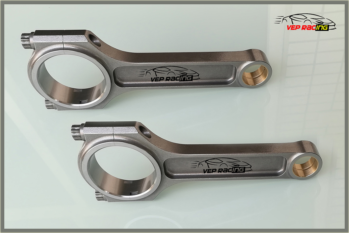 Triumph TR3 conrods connecting rods