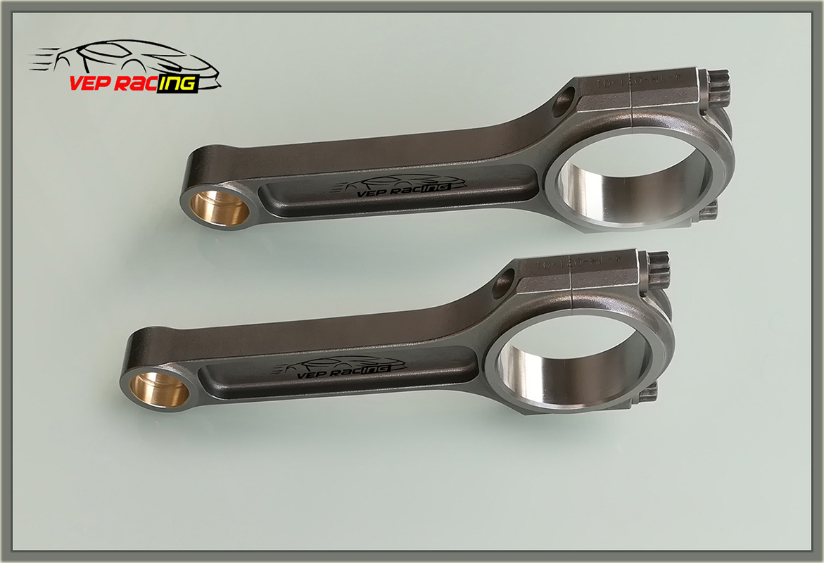 Triumph 1300 conrods connecting rods