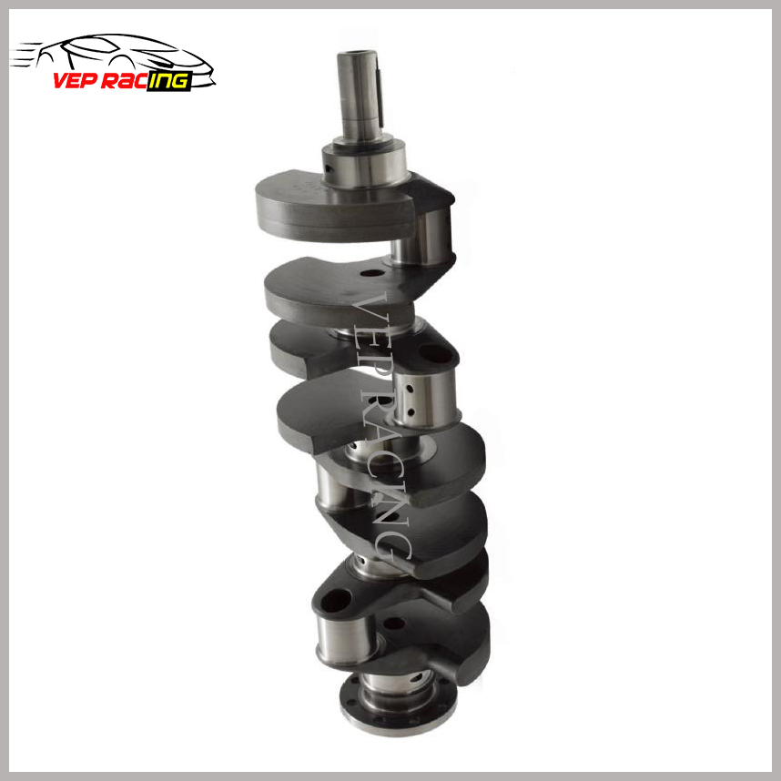 BMW S54B32 E36 M3 forged billet racing crankshaft