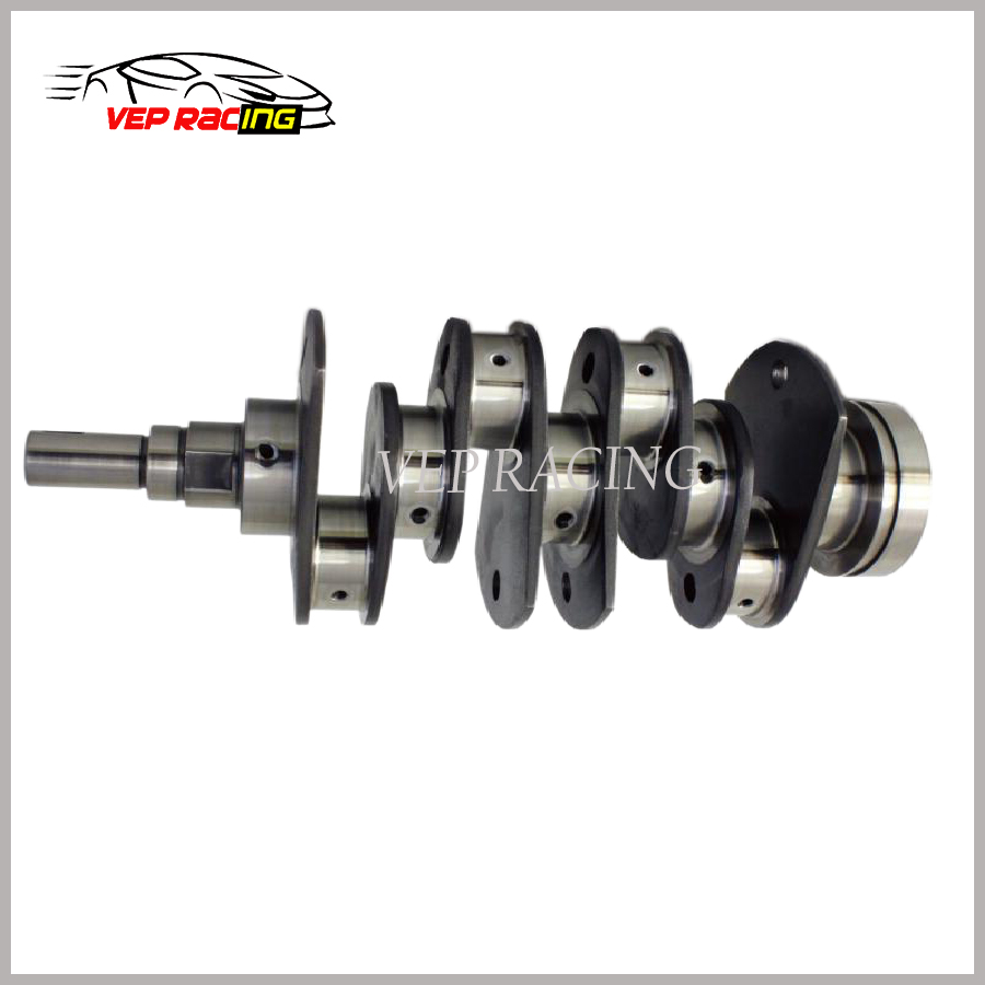 75MM Stroke Subaru EJ20 forged billet racing crankshaft