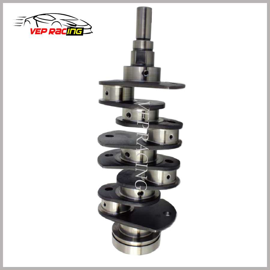 80MM Stroke Subaru EJ25 forged billet racing crankshaft