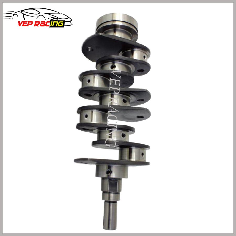 84MM Stroke Subaru EJ25 forged billet racing crankshaft