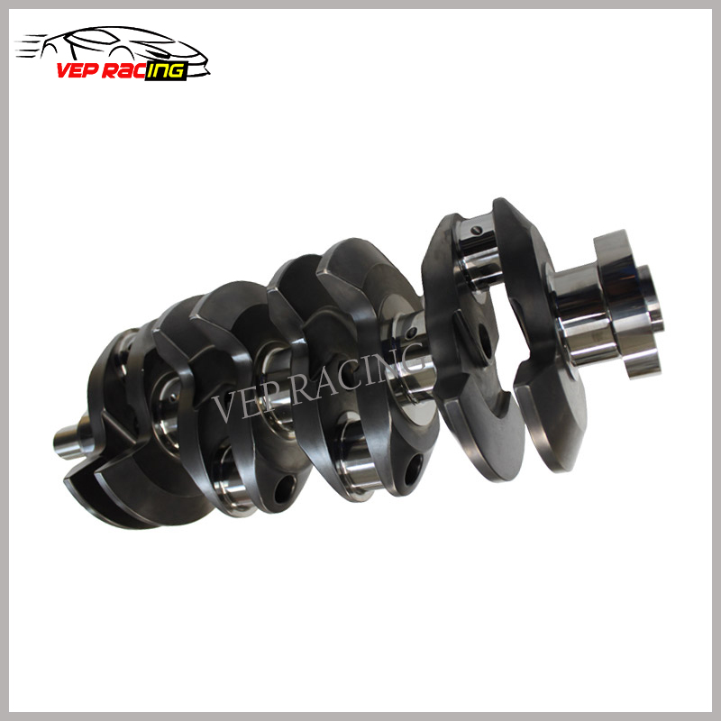 92MM Stroke TOYOTA 2JZ forged billet racing crankshaft