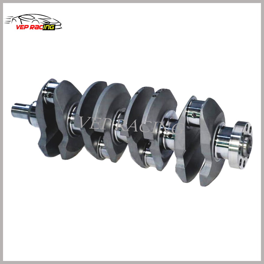 84MM Stroke TOYOTA 3TC forged billet racing crankshaft