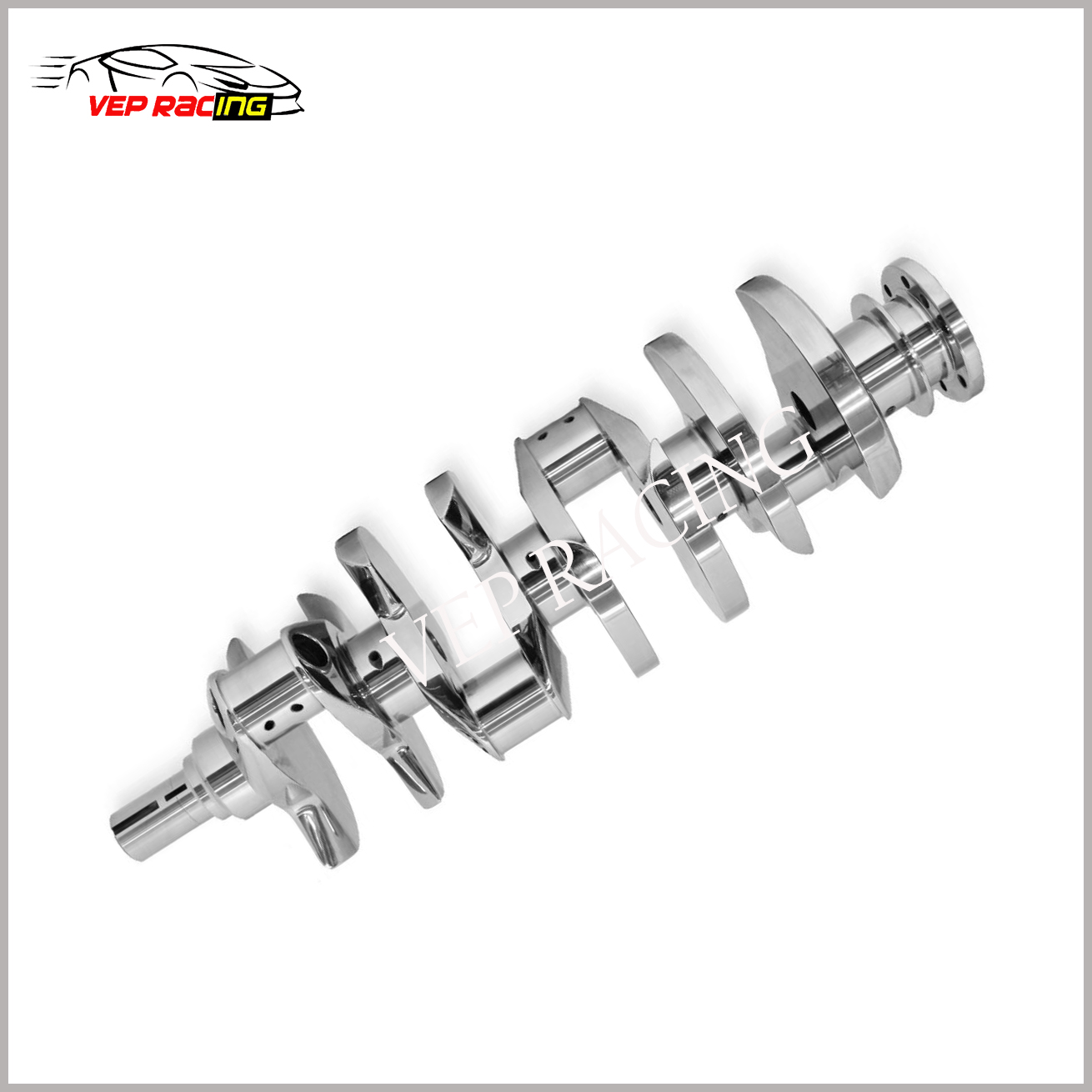 84MM Stroke TOYOTA 7K forged billet racing crankshaft