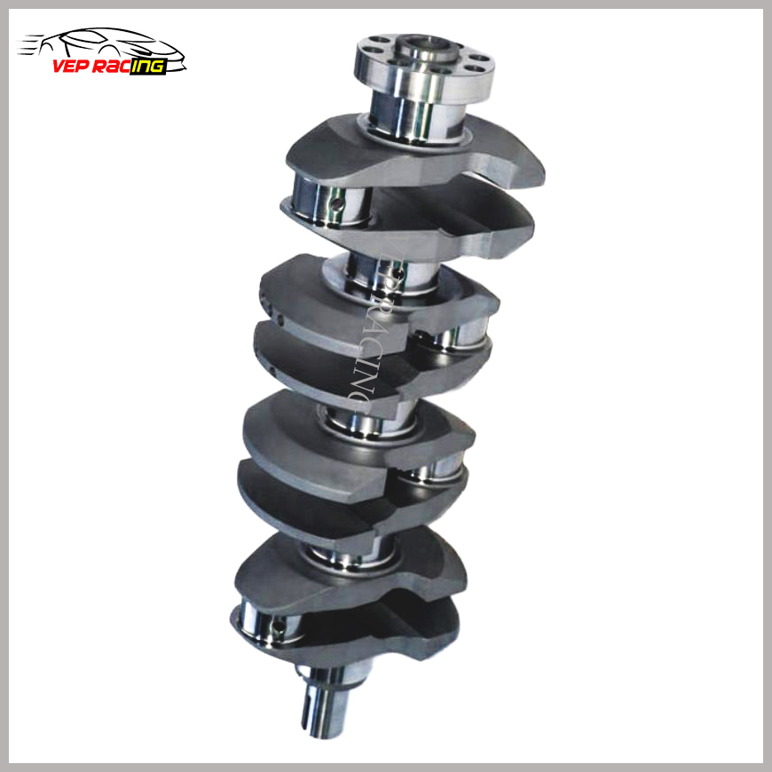 91MM Stroke TOYOTA 3SGTE forged billet racing crankshaft