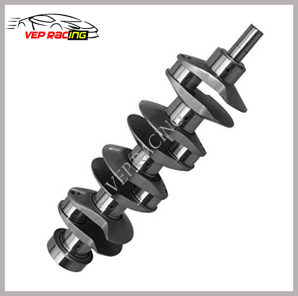 83MM Stroke TOYOTA 4AGE forged billet racing crankshaft