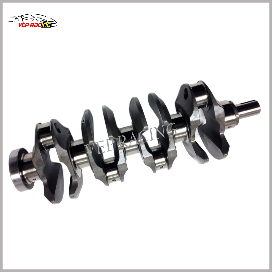 92.70MM Stroke VW POLO forged billet racing crankshaft