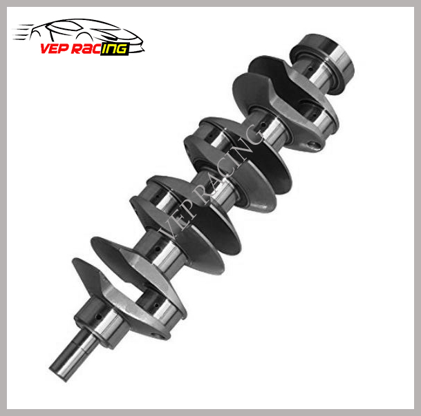 86.40MM Stroke VW 1.8L forged billet racing crankshaft