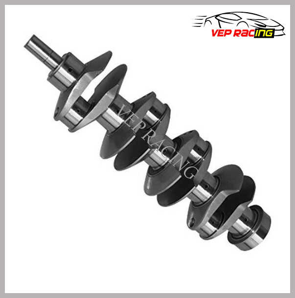 90MM Stroke VW 1.8L forged billet racing crankshaft
