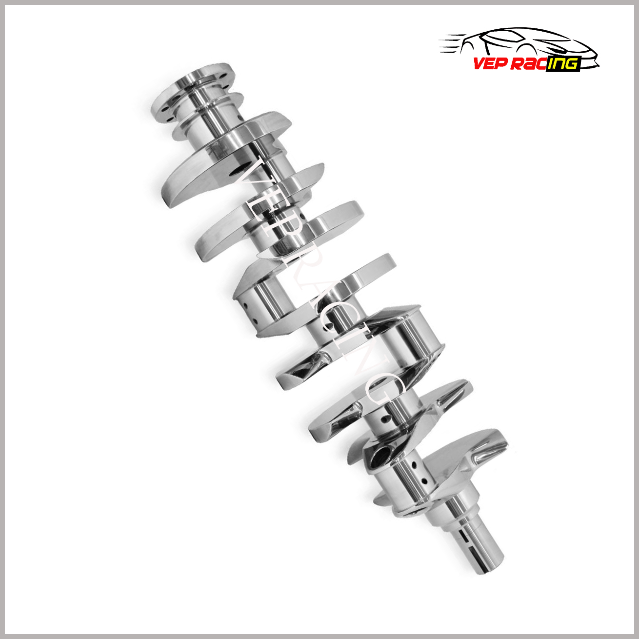 86.40MM VW 2.0L forged billet racing crankshaft